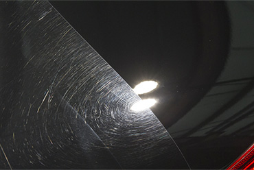 Stage 3 Paint Correction