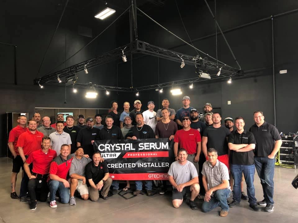 about us Elkhorn Auto Spa & Paint Correction