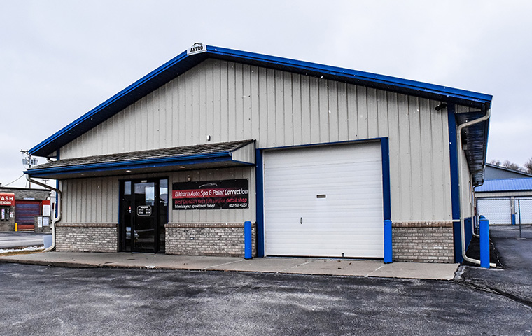 Elkhorn Auto Spa Shop